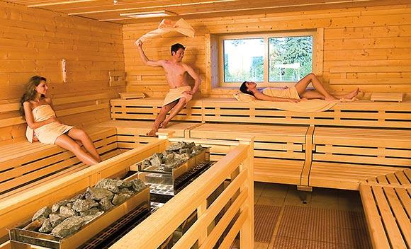 kinder sauna images. Black Bedroom Furniture Sets. Home Design Ideas