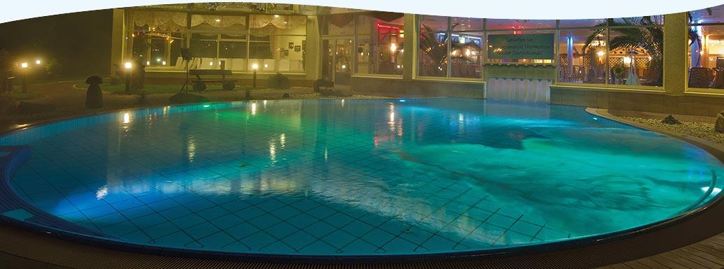 Therme schwimmbad thermalwasser altenau im harz for Hotel harz schwimmbad