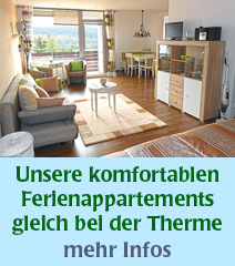 Therme, Sauna und Wellness
